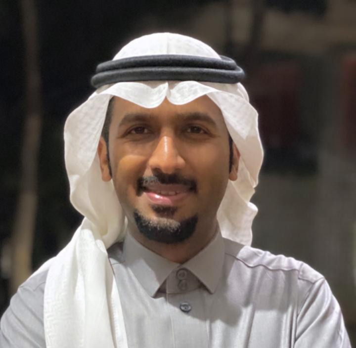 Raeed Al-Dossary
