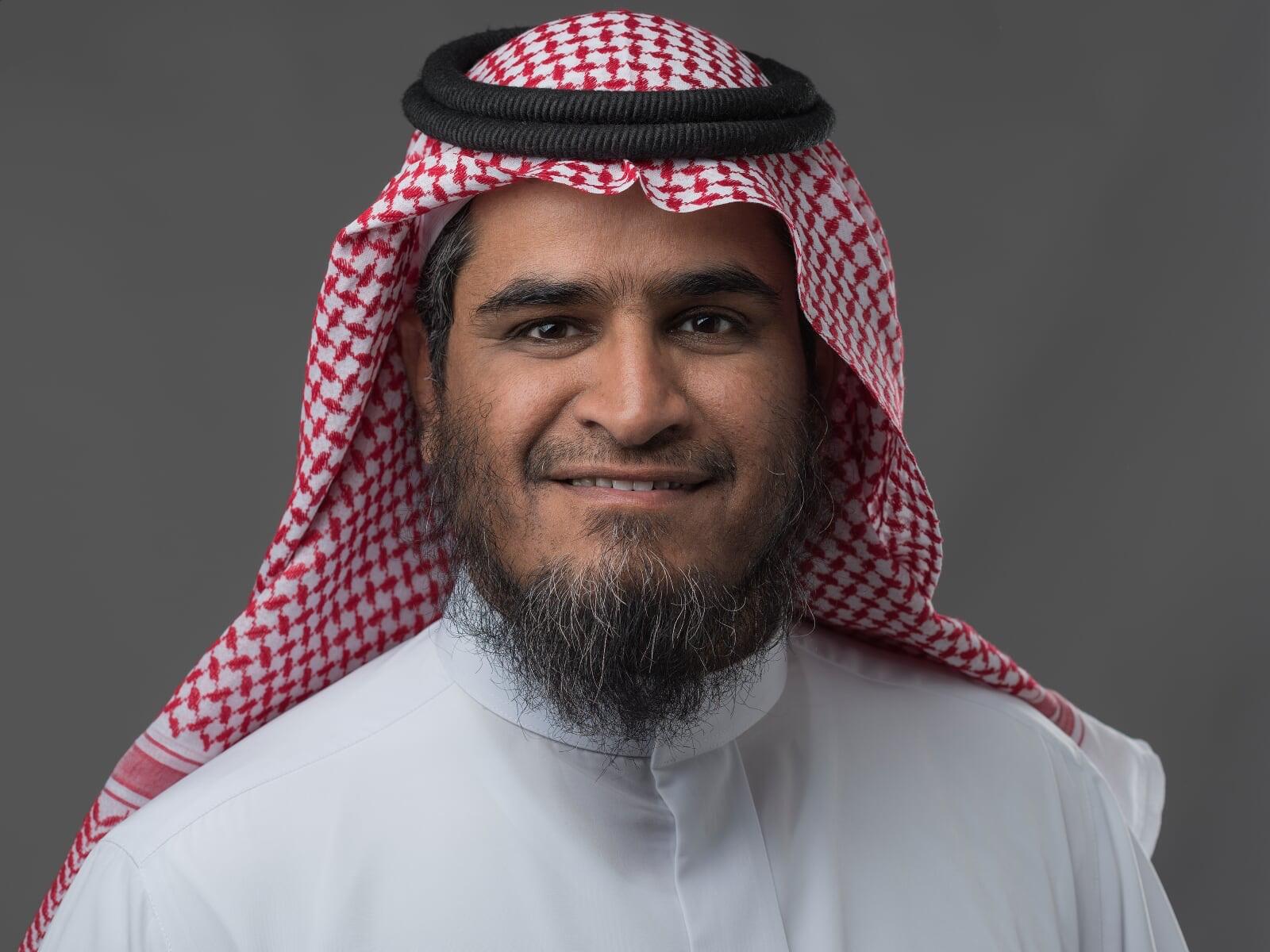 محمد سعد السلوم