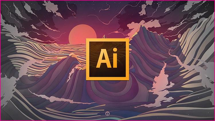 ماهو Adobe illustrator